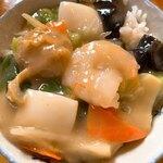 中国料理 桃華 -