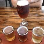 Waikiki Brewing Company -