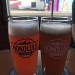 Honolulu Beerworks - ドリンク写真: