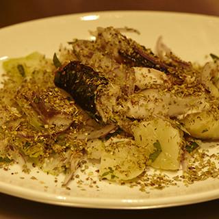 シンプルで上質なイタリア料理を、アラカルトスタイルでお届け