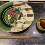 京都幽玄 - 料理写真: