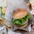 ピーティーズバーガー - 料理写真:ハンバーガー