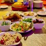 ツイステッドホイール - 料理写真:連日ご予約をいただいております