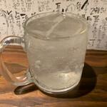 酒女 うろこ - 瀬戸内レモンサワー