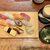 すし屋 銀蔵 - 料理写真:あやめにぎり ¥1,000