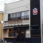 スポーツ居酒屋Fam - 外観写真: