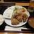 道頓堀クラフトビア醸造所 - 鶏から揚げ定食 790円(税込) (2019.11)