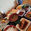 Sasurai - 料理写真:さすらい御膳 900円(税込)