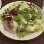 agito - 料理写真:サラダ