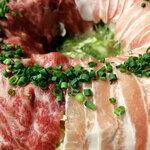個室 塊肉と炊き肉 和牛アカデミー -