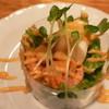桑の穴 by ひでさん亭 - 料理写真:お通し
