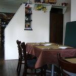 ル・レストラン・ドゥ・ヨシモト - グループでのご利用もOK