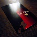 OliVino - 店内