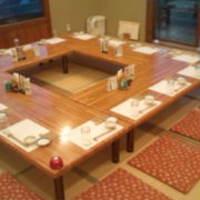 弥七 - とある日の宴席16名様の個室のご用意