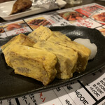 源七商店 - 卵焼き