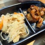 121203802 - 餃子定食