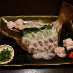 居酒屋 つながり - 料理写真: