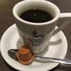 オランダ坂珈琲邸 - ドリンク写真:ブレンドコーヒー