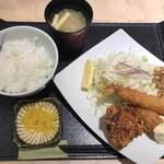 伊予のとり姫 - 料理写真: