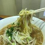 越後川口サービスエリア(下り線)レストラン -