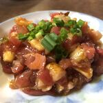 ワタセ食鳥 - 料理写真: