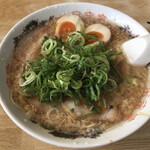 来来亭 - 料理写真:こってりラーメン