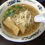 中華料理 美香蘭 -