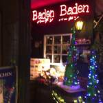 バーデンバーデン -