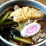 伊勢利 - 料理写真:肉なん650円