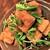 島の食べものや南風 - 191123土 沖縄 島の食べものや南風 カラッと揚げた島豆腐のにんにくじょうゆ380円