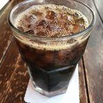 プレストンカフェ - ドリンク写真: