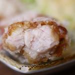 鳥料理 杉本 - 鳥定食