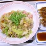 長崎ちゃんぽんリンガーハット - 長崎皿うどん