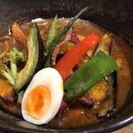 北海道スープカリー専門店 マナ -