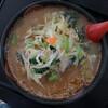 ラーメンたけちゃん - 料理写真:味噌ラーメン(¥700税抜き)