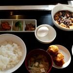 Chinese Restaurant  神龍 - 料理写真: