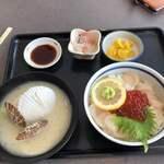 仙堂庵 - 料理写真: