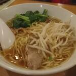 上海厨房 - ラーメン