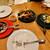 スパイスリー - 料理写真:撮り忘れて、慌てて撮ったので、食べかけでごめんなさい!