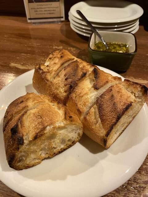 Alvinoの料理の写真