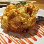 くいものや 柚 - 料理写真:オムライス