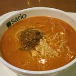SARIO聘珍茶寮 - SARIOタンタン麺