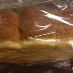 オーサムベーカリー - 山ののこだわり食パン