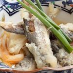 にしおぎおぶち - お料理写真