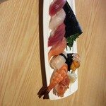 勇味寿司 - 料理写真: