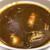欧風カレー キュリー - 料理写真:欧風カレー キュリー(シーフードミックス)