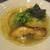 麺宿 志いな - 料理写真:潮そば