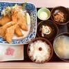 いちば亭 - 料理写真:ミックスフライ定食 1000円税込