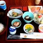 ホテル オホーツクイン - 料理写真:ホテル オホーツクイン@網走 朝食
