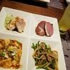 中華料理 楽道